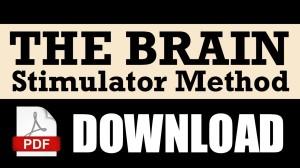 Brain Stimulator Method download